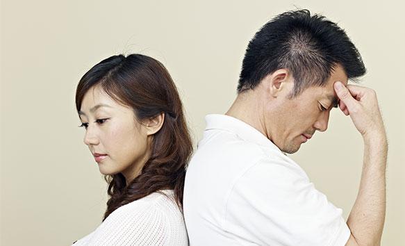離婚・男女問題に関するご相談は弁護士法人リーガルスマイルにお任せください。